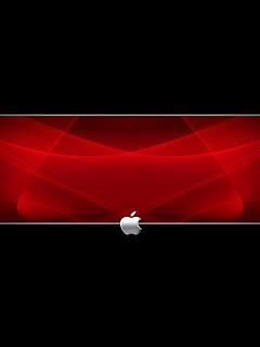 Devil Red  Mobile Wallpaper