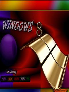 Windows8 Mobile Wallpaper
