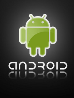 Android Robot Mobile Wallpaper