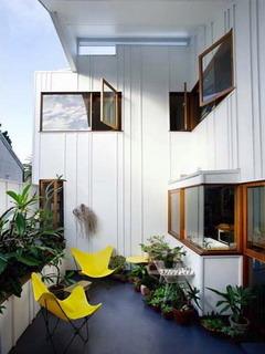Archetecture Design Mobile Wallpaper