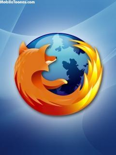 Firefox Mobile Wallpaper