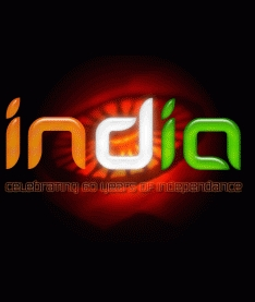 India-indpendance-day-wallpaper Mobile Wallpaper