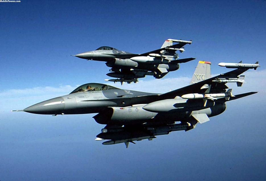 F16 Mobile Wallpaper