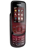 Nokia 3600 slide Mobile Reviews