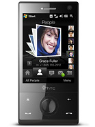 HTC Touch Diamond Mobile Reviews