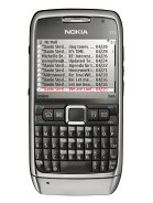 Nokia E71 Mobile Reviews