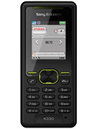 Sony Ericsson K330 Mobile Reviews