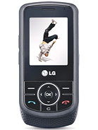 LG KP260 Mobile Reviews