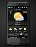 HTC Touch HD Mobile Reviews