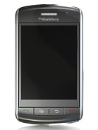 BlackBerry Storm 9500 Mobile Reviews