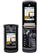 Motorola RAZR2 V9x Mobile Reviews