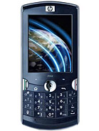 HP iPAQ Voice Messenger Mobile Reviews