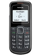 Nokia 1202 Mobile Reviews