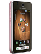 Samsung T919 Behold Mobile Reviews