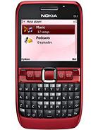 Nokia E63 Mobile Reviews