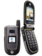 Motorola Tundra VA76r Mobile Reviews