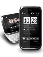 HTC Touch Pro 2 Mobile Reviews