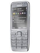 Nokia E52 Mobile Reviews