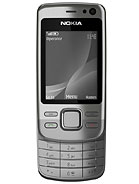 Nokia 6600i slide Mobile Reviews