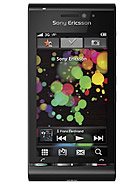Sony Ericsson Satio (Idou) Mobile Reviews