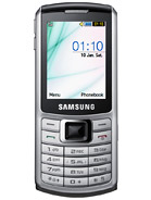 Samsung S3310 Mobile Reviews