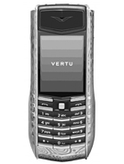 Vertu Ascent Ti Damascus Steel Mobile Reviews