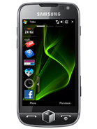 Samsung I8000 Omnia II Mobile Reviews