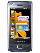 Samsung B7300 Omnia LITE Mobile Reviews