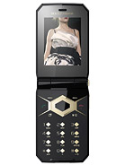 Sony Ericsson Jalou D&G edition Mobile Reviews