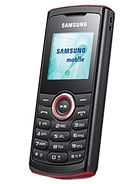 Samsung E2120 Mobile Reviews