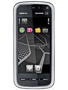 Nokia 5800 Navigation Edition Mobile Reviews