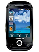 Samsung S3650 Corby Mobile Reviews