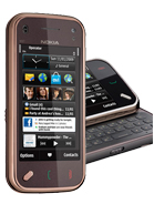 Nokia N97 mini Mobile Reviews
