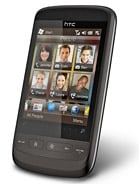 HTC Touch2 Mobile Reviews