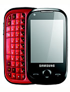 Samsung B5310 CorbyPRO Mobile Reviews
