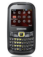 Samsung B3210 CorbyTXT Mobile Reviews