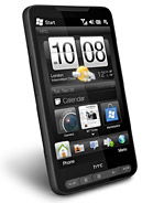 HTC HD2 Mobile Reviews