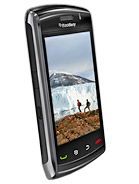 BlackBerry Storm2 9550 Mobile Reviews