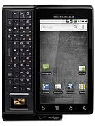 Motorola DROID Mobile Reviews