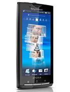 Sony Ericsson XPERIA X10 Mobile Reviews