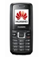 Huawei U1000 Mobile Reviews
