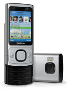 Nokia 6700 slide Mobile Reviews