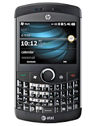 HP iPAQ Glisten Mobile Reviews