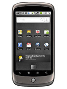 HTC Google Nexus One Mobile Reviews