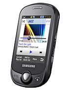 Samsung C3510 Corby POP Mobile Reviews