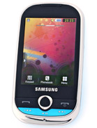 Samsung M3710 Corby Beat Mobile Reviews