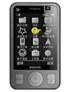 Philips C702 Mobile Reviews