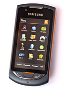 Samsung S5620 Monte Mobile Reviews