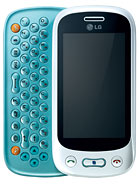 LG GT350 Mobile Reviews