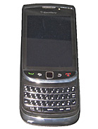BlackBerry Slider Mobile Reviews